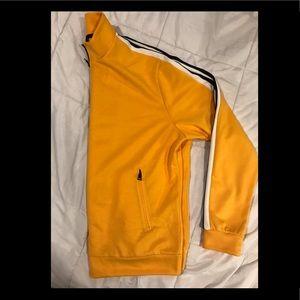 Other - Track zip up jacket